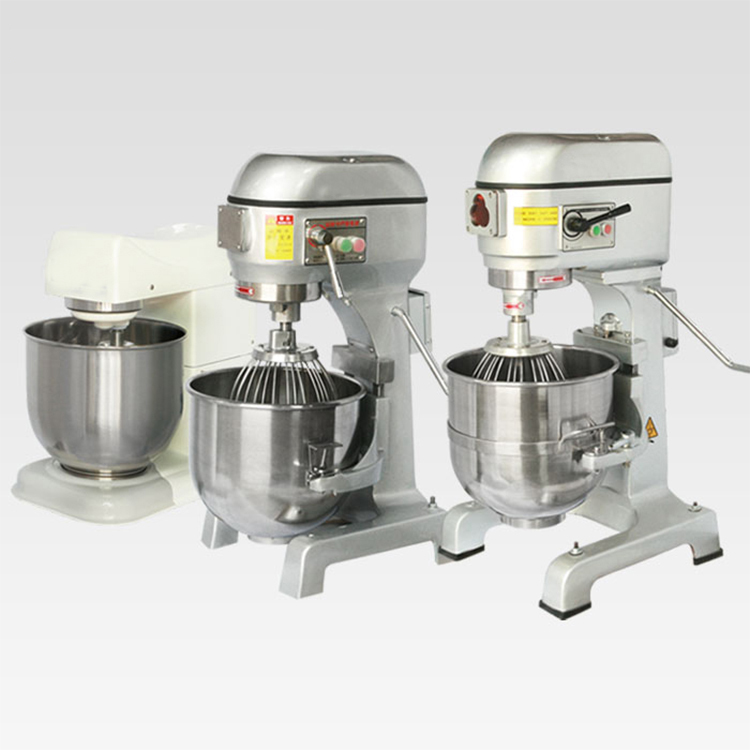 Professional food powder mixer machine industrial stand food mixer