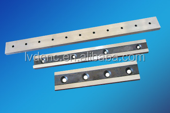 Plate Indutry Rotary Shear Blades Knives