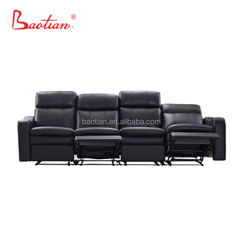 Excellent Multi Functional Leather Recliner Sofa Sectional With Cup Holders And Drawers Buy Multi Function Recliner Sofa Multi Function Furniture Genuine Squirreltailoven Fun Painted Chair Ideas Images Squirreltailovenorg