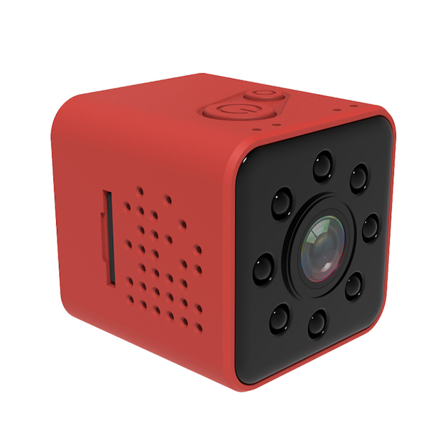 2019 Amazon Hot Selling Profession Waterproof 1080p Wifi Mini Camera SQ23, Black;red;blue