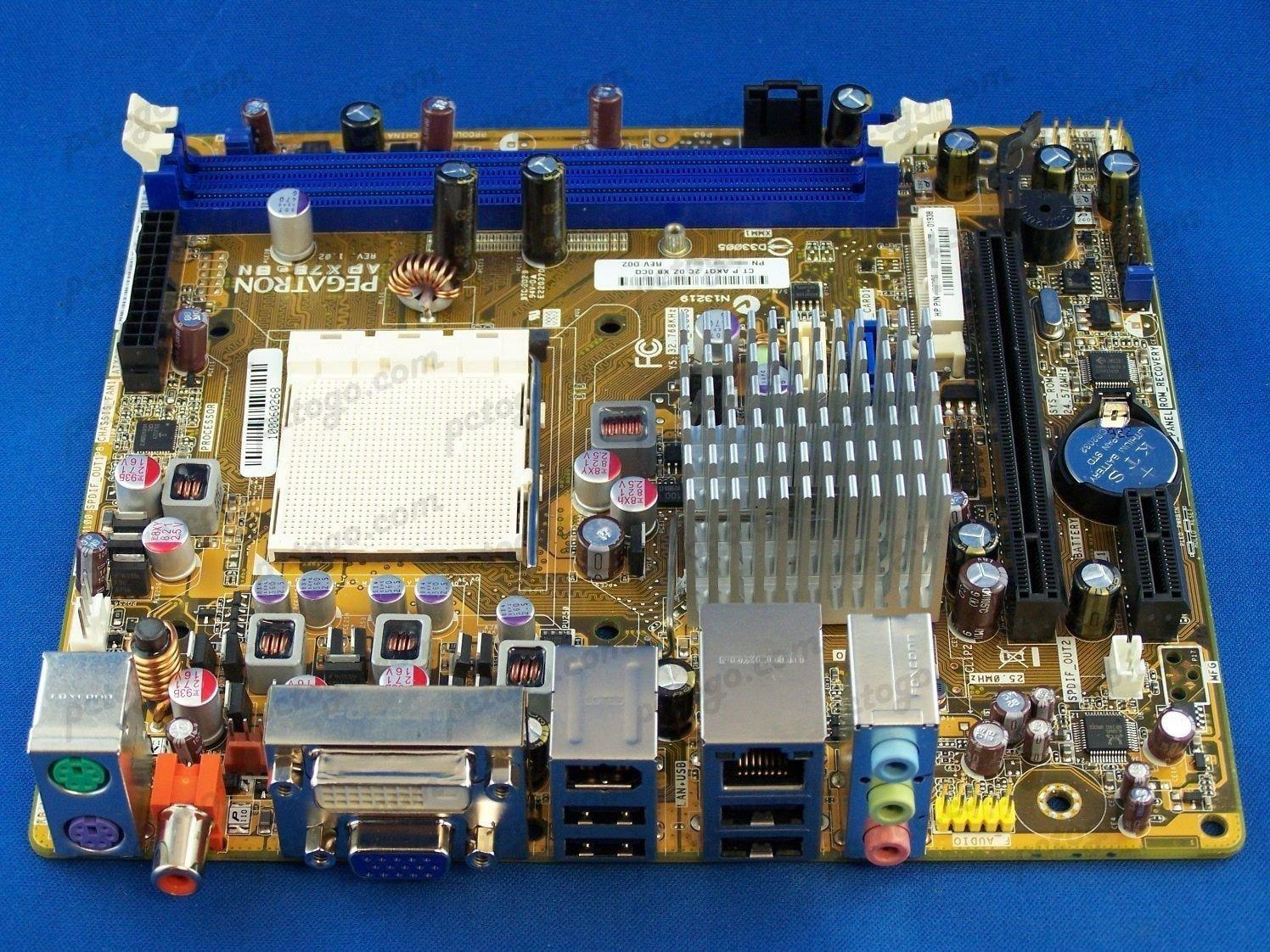 USB 2.0 Wireless WiFi Lan Card for HP-Compaq Pavilion Slimline S5270sc