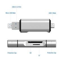 USB 3.1 Type C flash memory usb flash drive 64gb 3.0