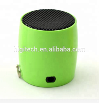 Higi 2017 Hot Gadgets Newest Trending Products Oem Odm Business Wireless  Bluetooth Smallest Speakers - Buy 2017 Smallest Speakers,2017 Smallest