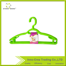 High Quality PP Shirt Plastic Hanger For Hotel