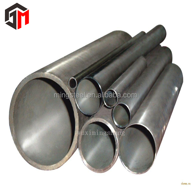 china supplier cold rolled seamless steel pipe with cheap price