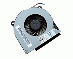 SWFan New for Dell Latitude E6410 Laptop CPU Cooling Fan