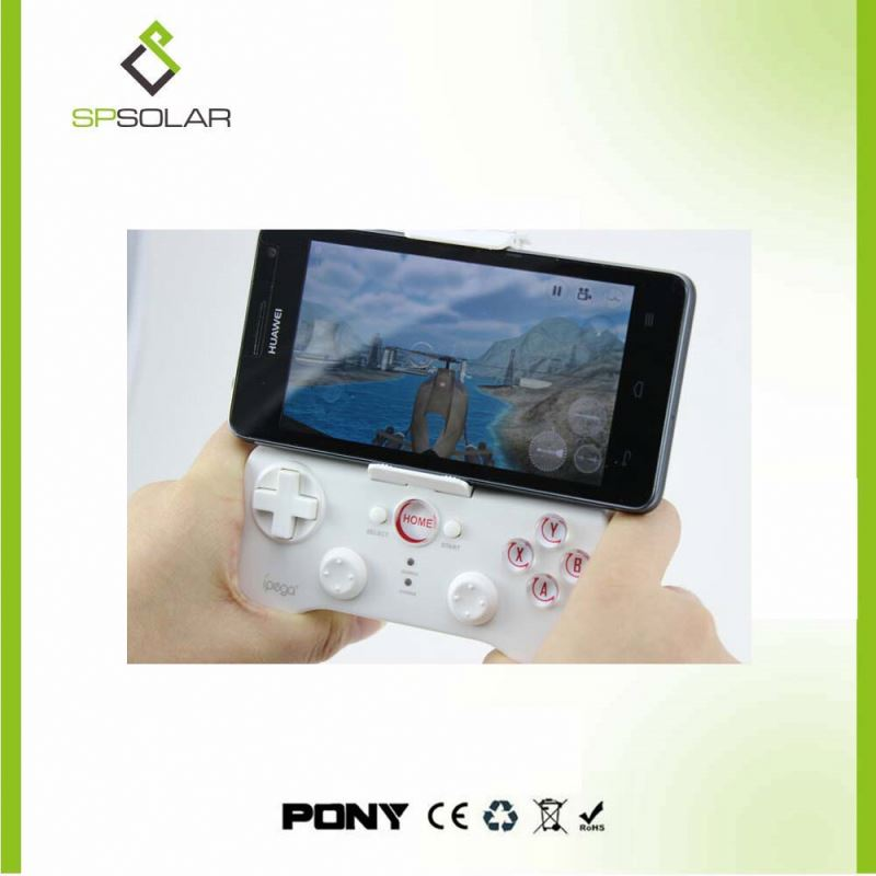 White color neutral cheap Wireless Bluetooth Controller Joysticks Game Controller Compatible for xbox 360
