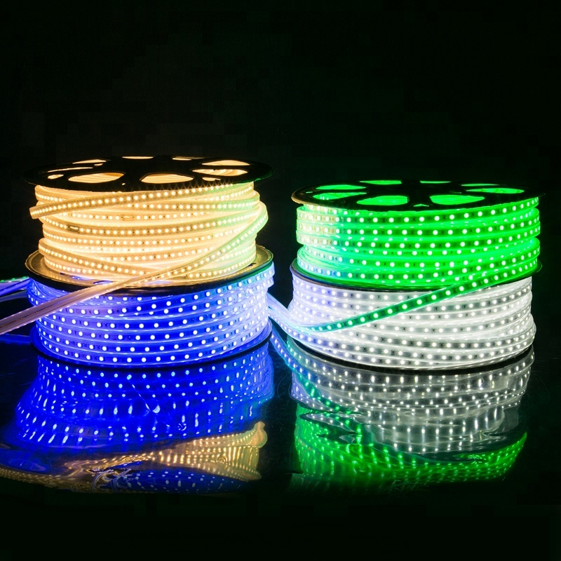 Waterproof <strong>RGB</strong> SMD5050 LED Strip