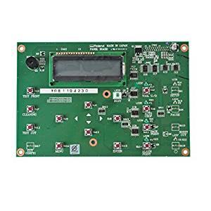 Original Roland SJ-540 / SJ-740 / FJ-540 / FJ-740 Panel Board-W811904230