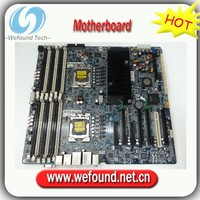 100% tested For HP Z800 591182-001 460838-002 460838-003 Desktop Motherboard Fully tested all functions Work Good