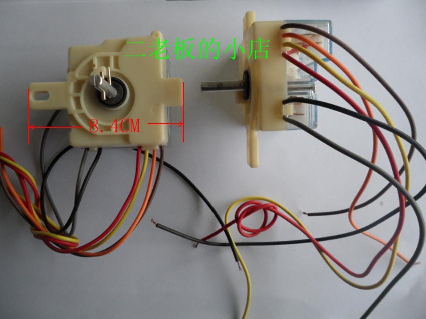 washing machine semi automatic washing machine timer switch 6 line-in washing  machine parts from home appliances on aliexpress com | alibaba group
