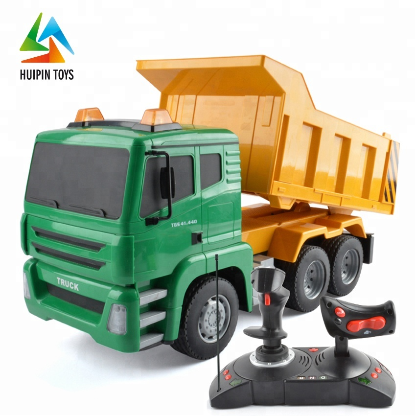 Hot Selling Safety Model Toy Big Car Toy Remote Control Truck Trailer For  Kids - Buy Remote Control Truck Trailer,Remote Control Truck Trailer For