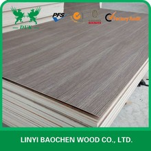 black walnut veneer plywood/black walnut laminated plywood