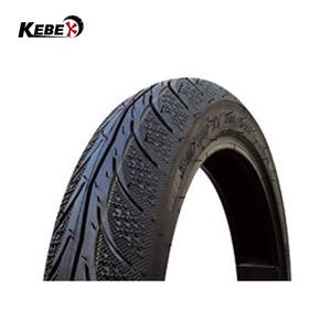 China motorcycle tubeless tire 100/90 18 with ISO9001 CCC DOT