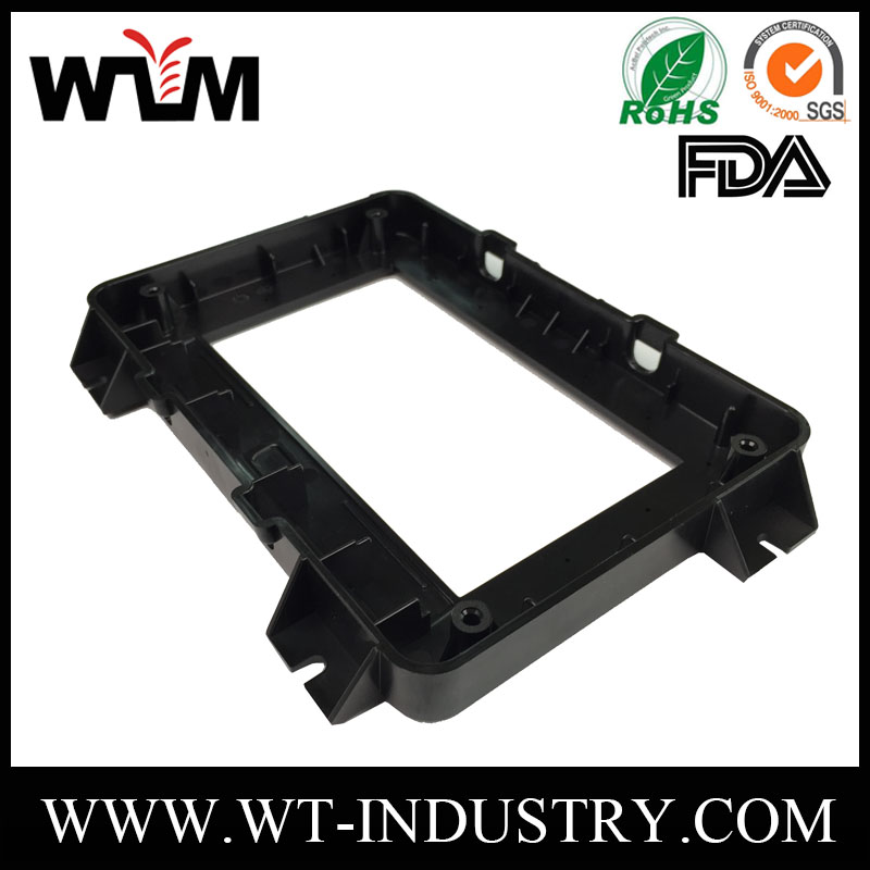 Professional Plastic Injection Mould Mold Maker for Plastic shell, Special Offer in June