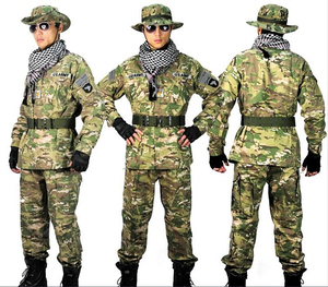 2015 Wholesale Camouflage Clothing For Army