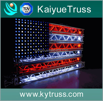 outdoor truss for professional moving head stage lighting used stage lighting for sale buy. Black Bedroom Furniture Sets. Home Design Ideas