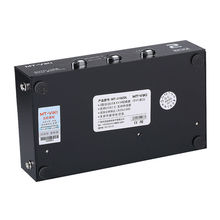 MT VIKI Maituo 2102DL 2 Port KVM Switch DVI with Audio USB Mouse Keyboard Auto Hotkey