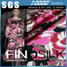 Hellosilk factory direct sale personal commercial digital printing vietnam