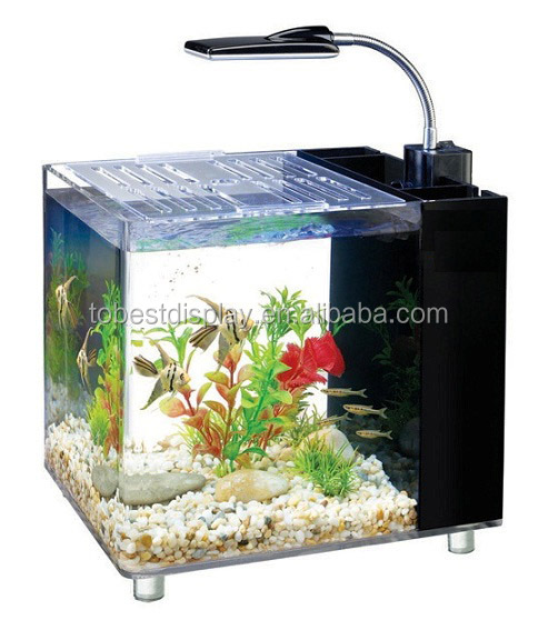 2017 best seller aquarium mini acrylic fish tank clear plastic fish tank wholesale buy mini. Black Bedroom Furniture Sets. Home Design Ideas