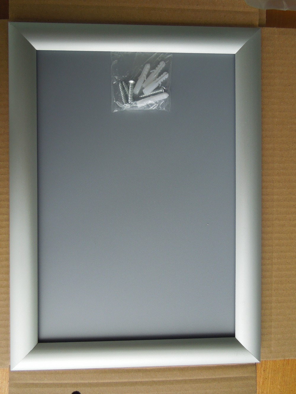 Wholesale Metal Material Picture Photo Frames Wall ...