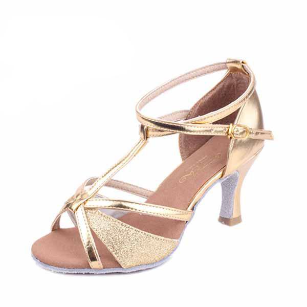 Dance Shoes Girls Cm Heel