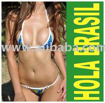 Hola brazil bikini