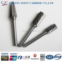 high quality woodworking carbide rotary file