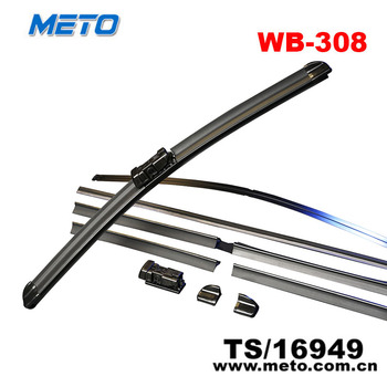 China wholesale windshield wiper blades for electric cars
