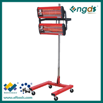 Infrared Heat Lamp For Auto Body For Sale - Buy Infrared Heat Lamp ...