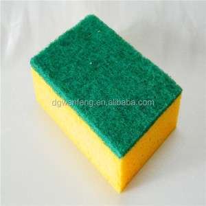 Wholesale Good Quality Kitchen Cleaning Sponge Clean Sponge