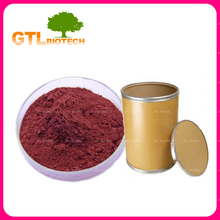 Manufacturer Supply Pure Natural Red Yeast Rice Extract Monacolin Powder