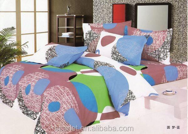 top model juego de cama sistema del lecho del beb de unids
