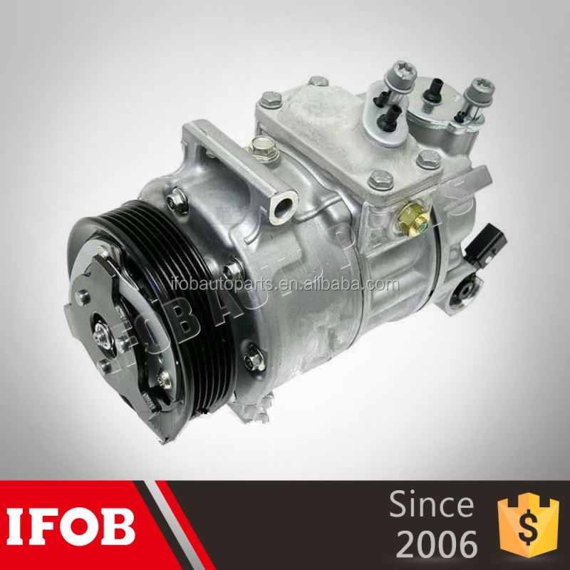IFOB Car Part Supplier Electric Air Conditioning Compressor 1K0820808A For Car