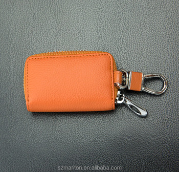 World Auto Sales >> World Auto Sales Servicshop 4s Custom Promotional Rectangle Orange Leather And Metal Key Case View High Quality Leather And Metal Key Chain For Car
