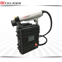 Cleaning Machine for Metal Cleaning Hand Laser Rust Removal