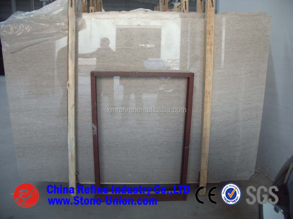 Polished Screw beige marble flooring construction materials,marble flooring samples