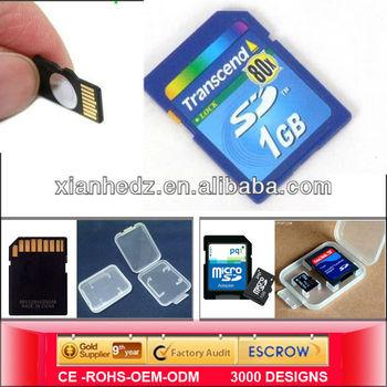 Nano Sd Card