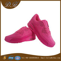 List of manufacturing company products air sport shoes women