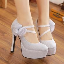 zm33527a stylish ladies bridal high heel wedding shoes women dance shoes
