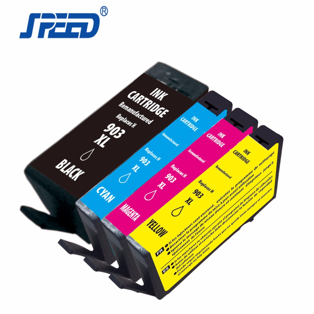 Speed 903xl Black Best Deals On Ink Cartridges For Office Printer