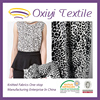 100% polyester knitted brushed super poly fabric