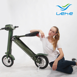 LEHE bluetooth smart 10 inch 2 wheel suv self balancing electric scooter