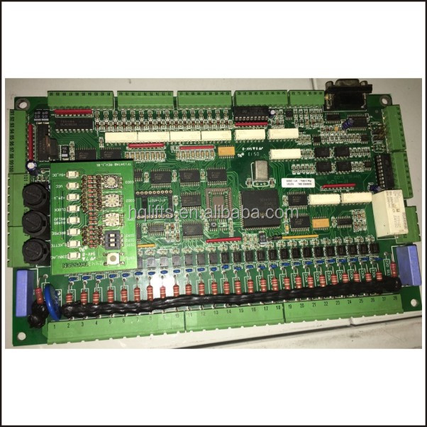 Thyssen Escalator Control Board PCB TF-134