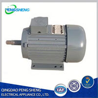 Three Wheel Electric Motor