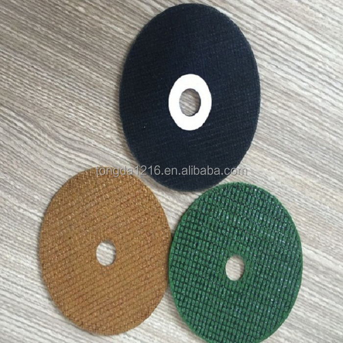 Good Quality TONGDA Cut Off Wheel For Metal And Stone Product on Alibaba.com