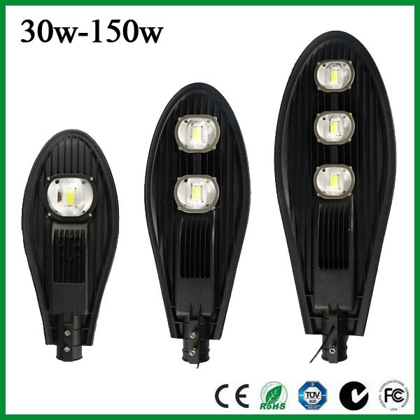 120 watt led street light
