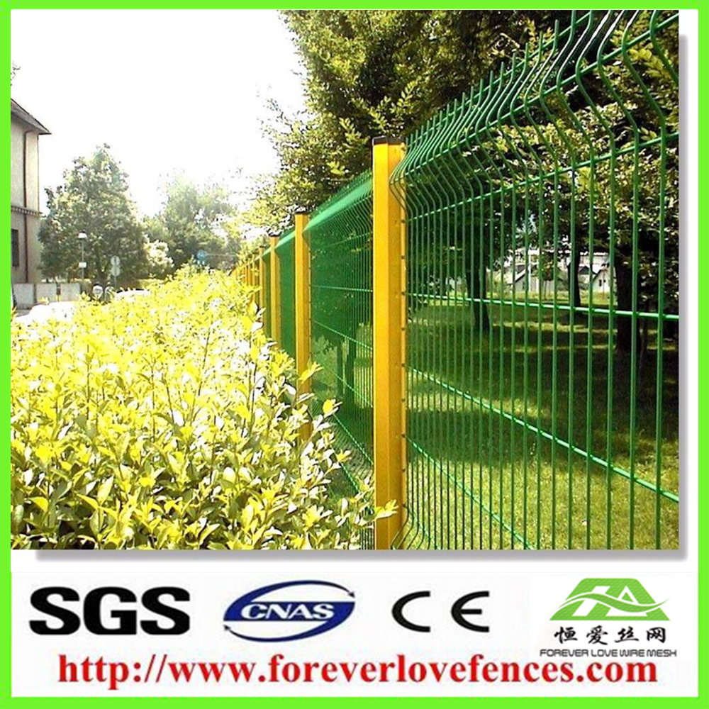 China supplier 3d fence/car parking system barrier/barrier seal