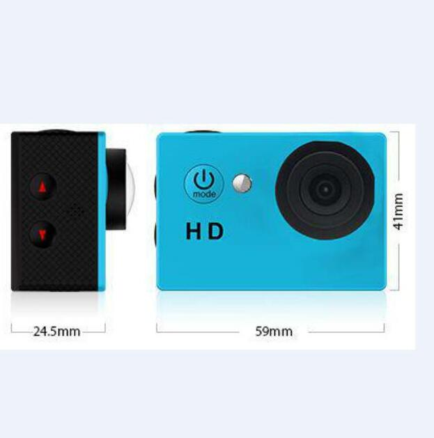 2018 Trending Products Sj4000 Sport Camera A8 The Portable Hd Mini Hd Sport Camera Dv Cheap Products