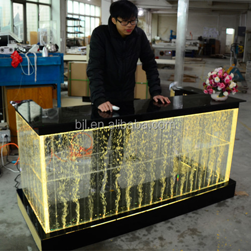acrylic reception desk acrylic reception desk suppliers and manufacturers at alibabacom acrylic lighted reception desk reception counter design